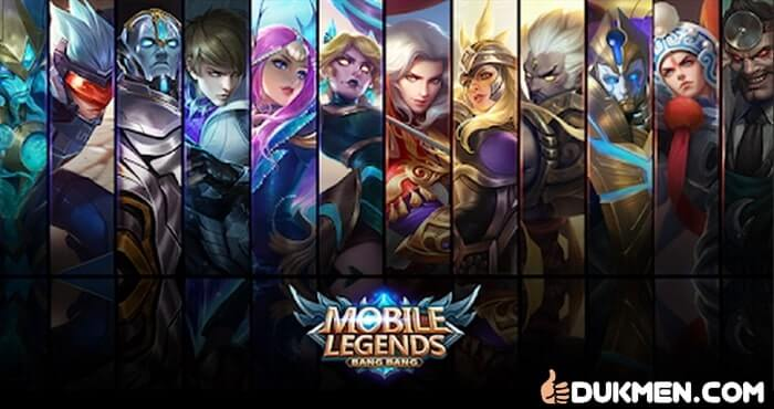 Cara Cheat Hero Mobile Legends