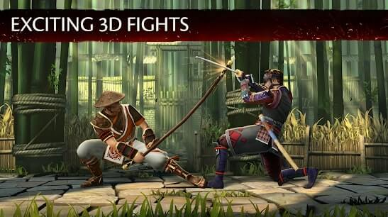 Shadow Fight 3 Mod Apk Terbaru 3 - Shadow Fight 3 Mod Apk+Data Android Unlimited Money 2020
