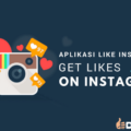 Aplikasi Like Instagram