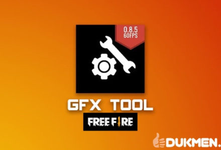 Cara Setting GFX Tools Free Fire