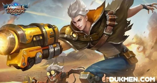 Tingkatan Urutan Rank Mobile Legends