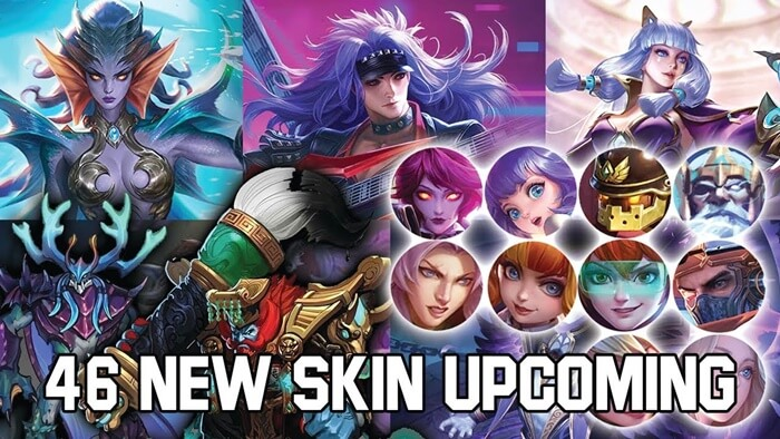 Download IMLS Apk Skin Mobile Legends - IMLS APK 1.8.12 Skin ML Patch Atlas Versi Terbaru 2020